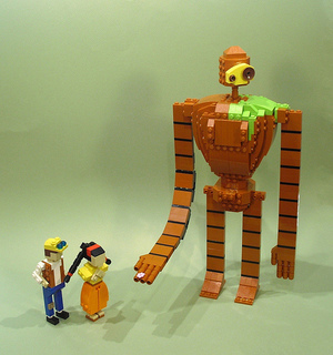 Laputa robot and friends.jpg